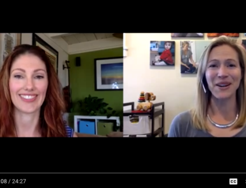 Mothering the Mother [Video] with Maternal Mental Health Expert Abigail Burd