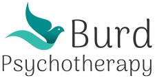 Burd Psychotherapy – Counseling in SD Logo