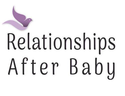 Relationships After Baby [E-course]